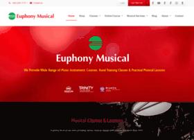 euphonymusical.com