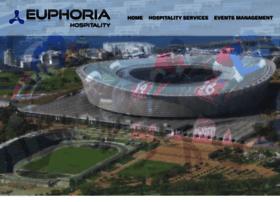 euphoriahospitality.co.za