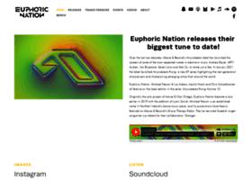 euphoricnation.us