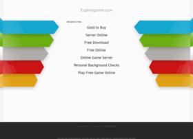 euphrogame.com