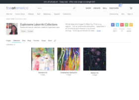 euphrosene-labon.artistwebsites.com