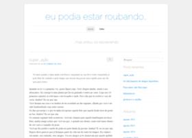 eupodiaestarroubandopodiaestarmatando.wordpress.com