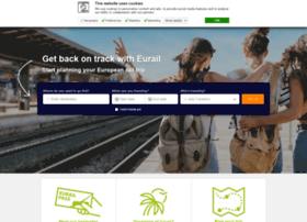 eurailgroup.com