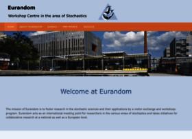 eurandom.tue.nl