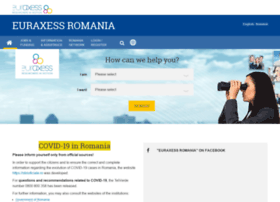 euraxess.ro