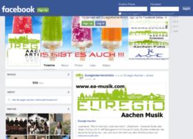 euregio-aachen-artists.de