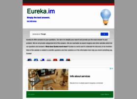 eureka.im