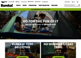 Eurekacamping.com