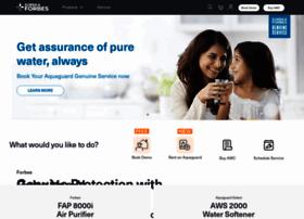 eurekaforbes.com