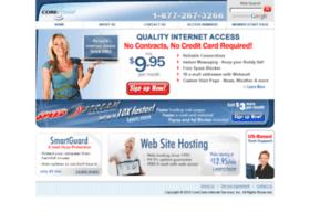 eurekanet.com