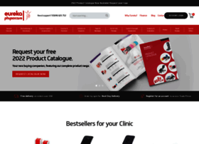 eurekaphysiocare.co.uk