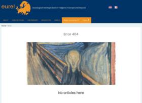 eurel.info