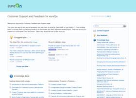eureqa.uservoice.com