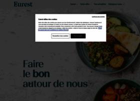 eurest.fr
