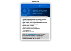 eurestfood.co.uk