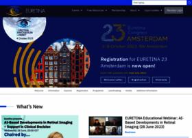 euretina.org
