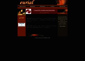 eurial.com