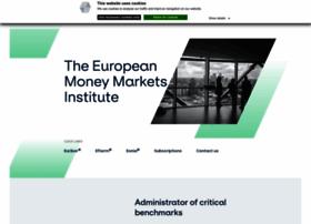 euribor.org