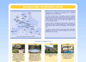 euro-bandb-guide.co.uk