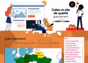 euro-diatomite.com