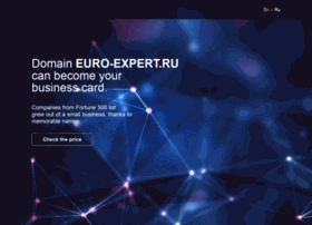 euro-expert.ru