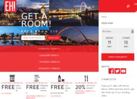 euro-hostels.co.uk