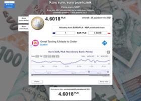 euro-kurs.pl
