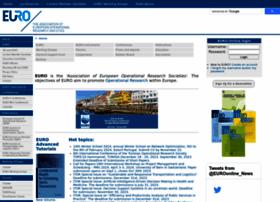 euro-online.org