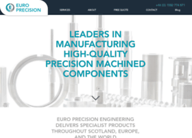 euro-precision.co.uk