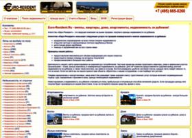 euro-resident.ru