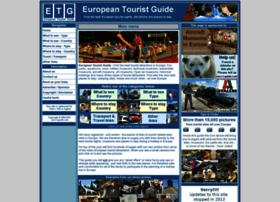 euro-t-guide.com