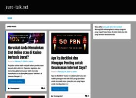euro-talk.net