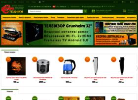 euro-technika.com.ua