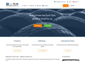 euro-tire.com