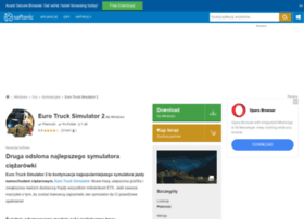 euro-truck-simulator-2.softonic.pl