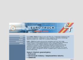 euro-truck.infowm.pl