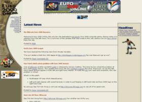 euro2000.soccergaming.com