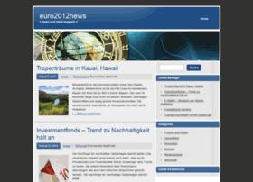 euro2012news.eu