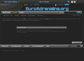 euroadrenaline.org