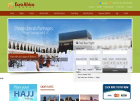 euroafricatravel.co.uk