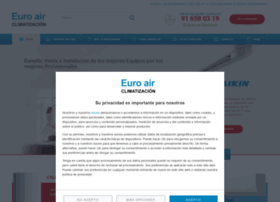 euroair.es