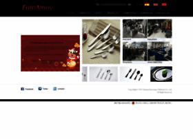 euroamoytableware.com