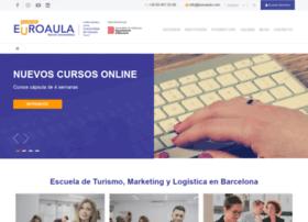 euroaula.com