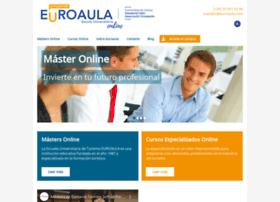 euroaulaonline.com