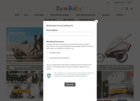eurobaby.ie