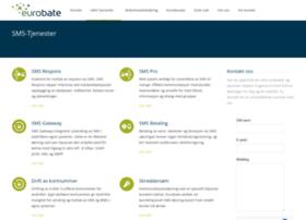 eurobate.com