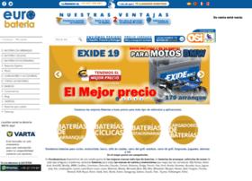 eurobateria.es