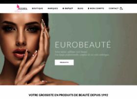 eurobeaute.be