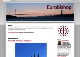 eurobishop.blogspot.com