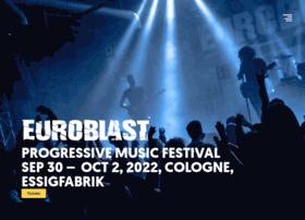 euroblast.net